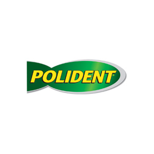 polident
