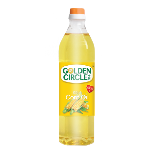 GreenCircle GoldenCircleCorn1L